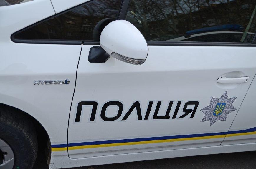 Николаевские полицейские приняли присягу под звуки гимна и возгласы «Слава Украине!» (ФОТО+ВИДЕО), фото-3