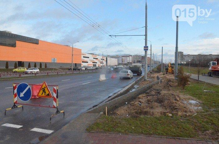 Топ-7 новостей Гродно за неделю: от шикарных фотографий города до «смертельного» кузова фуры (фото) - фото 5