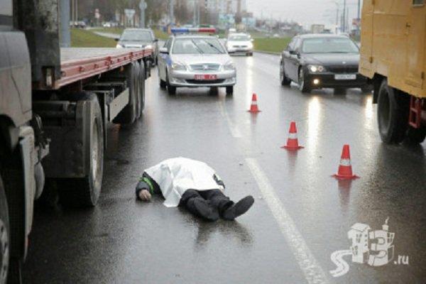 Топ-7 новостей Гродно за неделю: от шикарных фотографий города до «смертельного» кузова фуры (фото) - фото 16