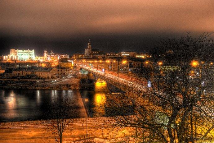 Топ-7 новостей Гродно за неделю: от шикарных фотографий города до «смертельного» кузова фуры (фото) - фото 1