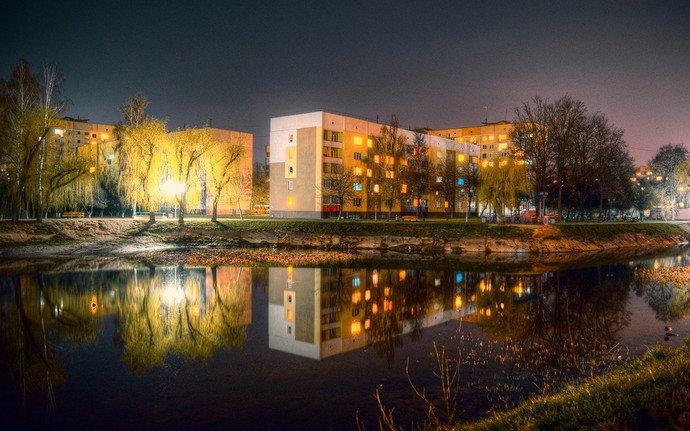 Топ-7 новостей Гродно за неделю: от шикарных фотографий города до «смертельного» кузова фуры (фото) - фото 3
