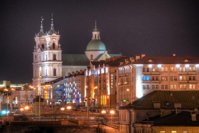 Топ-7 новостей Гродно за неделю: от шикарных фотографий города до «смертельного» кузова фуры (фото) - фото 2