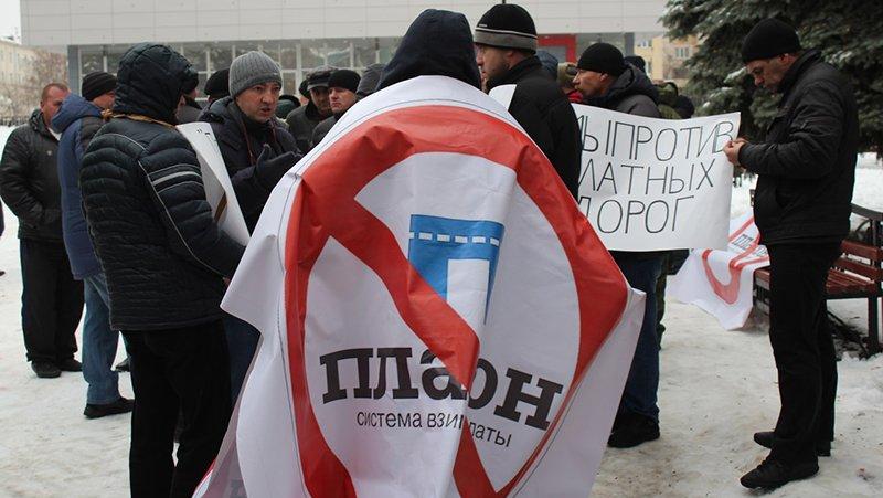 Бегущая неделя. Блэкаут, угасающий протест дальнобойщиков и подготовка к новогодним праздникам в Белгороде (фото) - фото 3