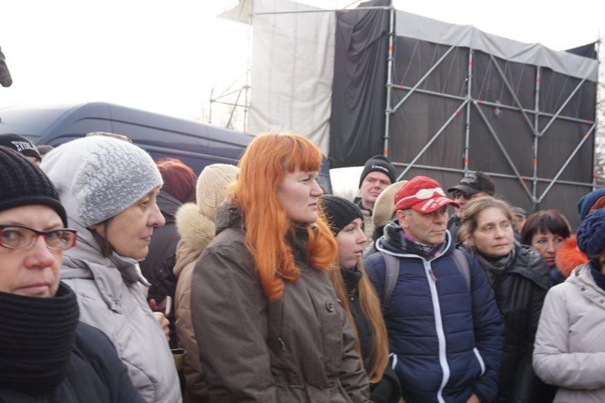 В Кривом Роге в ближайшее время появится Единый реестр всех волонтерских групп с перечнем предоставляемых услуг (ФОТО) (фото) - фото 1