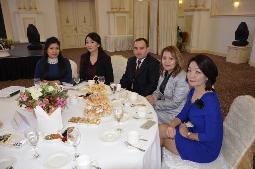 Первый форум Совета деловых женщин при РПП прошёл в Актау, фото-3