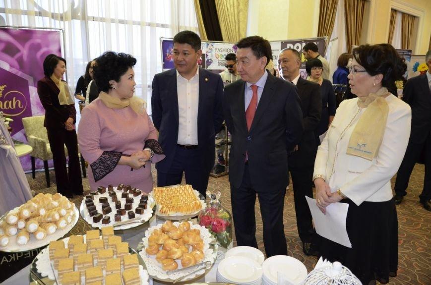 Первый форум Совета деловых женщин при РПП прошёл в Актау, фото-4
