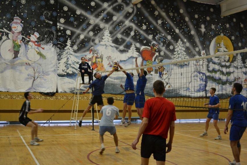 Днепродзержинские волейболисты провели турнир памяти Станислава Лясоты, фото-19