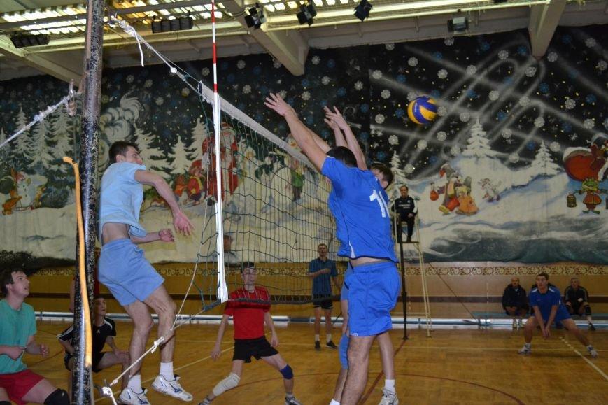Днепродзержинские волейболисты провели турнир памяти Станислава Лясоты, фото-11