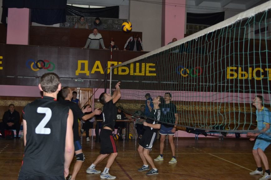 Днепродзержинские волейболисты провели турнир памяти Станислава Лясоты, фото-4