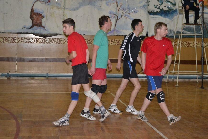 Днепродзержинские волейболисты провели турнир памяти Станислава Лясоты, фото-14