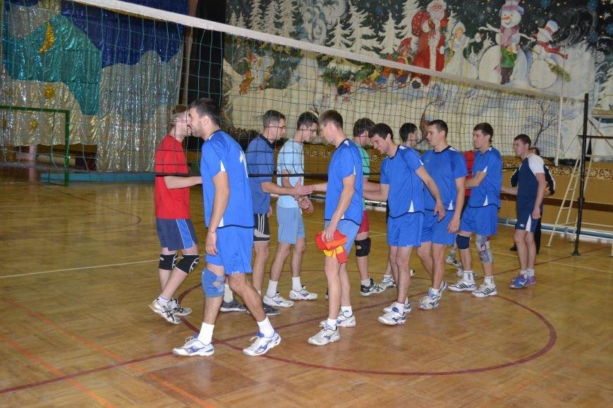 Днепродзержинские волейболисты провели турнир памяти Станислава Лясоты, фото-8