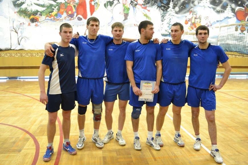 Днепродзержинские волейболисты провели турнир памяти Станислава Лясоты, фото-26