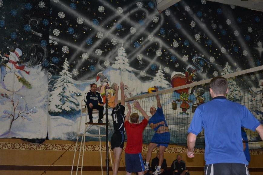 Днепродзержинские волейболисты провели турнир памяти Станислава Лясоты, фото-13
