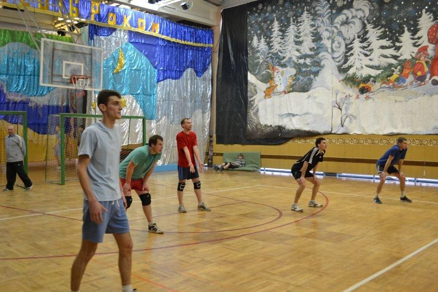 Днепродзержинские волейболисты провели турнир памяти Станислава Лясоты, фото-20