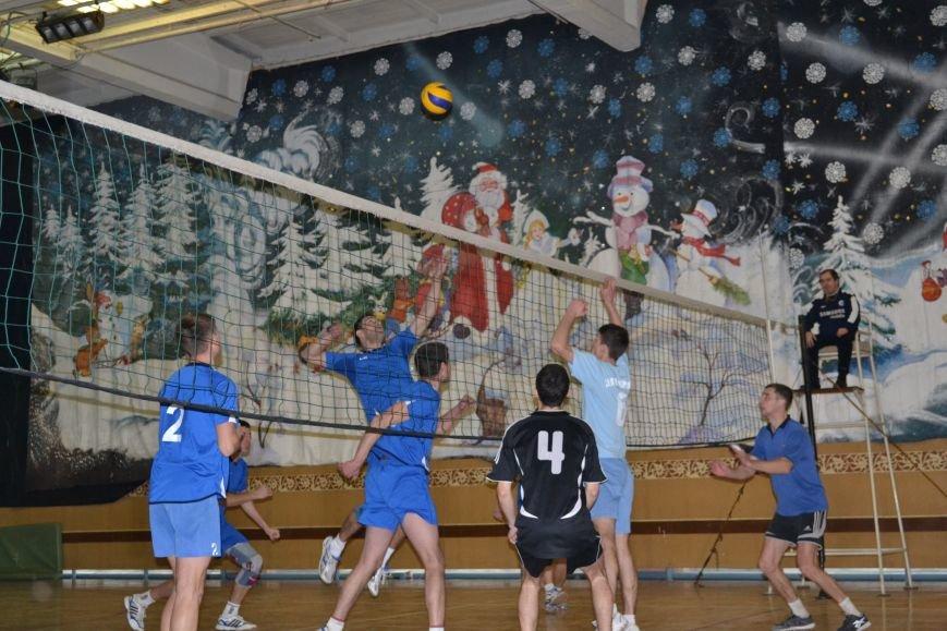 Днепродзержинские волейболисты провели турнир памяти Станислава Лясоты, фото-16