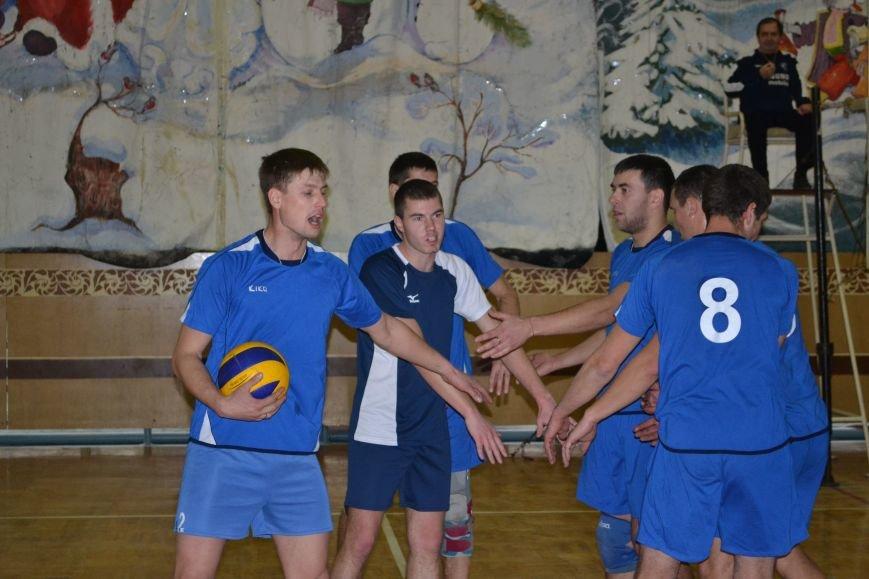 Днепродзержинские волейболисты провели турнир памяти Станислава Лясоты, фото-18
