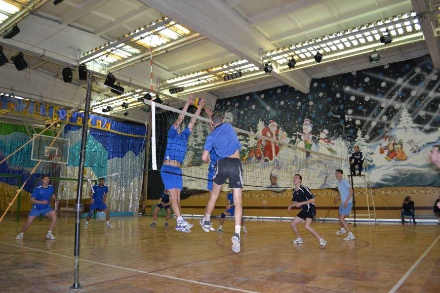 Днепродзержинские волейболисты провели турнир памяти Станислава Лясоты, фото-17