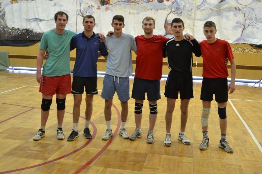 Днепродзержинские волейболисты провели турнир памяти Станислава Лясоты, фото-6
