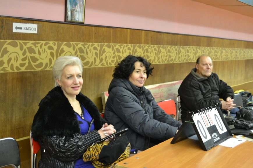 Днепродзержинские волейболисты провели турнир памяти Станислава Лясоты, фото-2