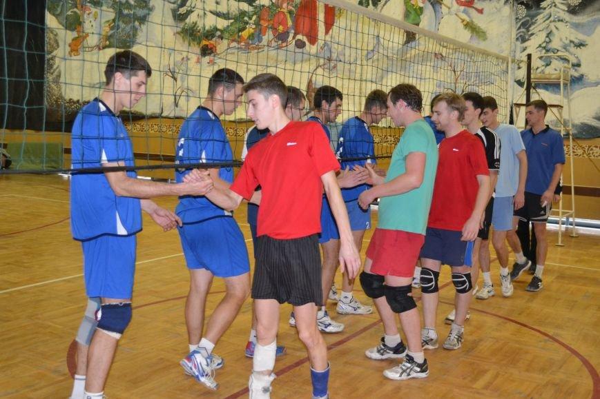 Днепродзержинские волейболисты провели турнир памяти Станислава Лясоты, фото-22
