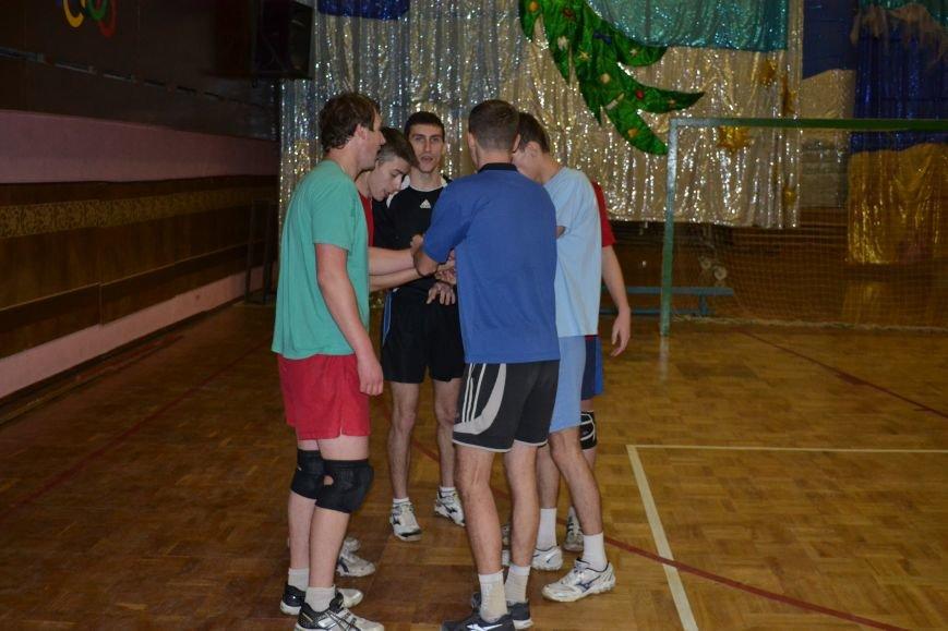 Днепродзержинские волейболисты провели турнир памяти Станислава Лясоты, фото-10