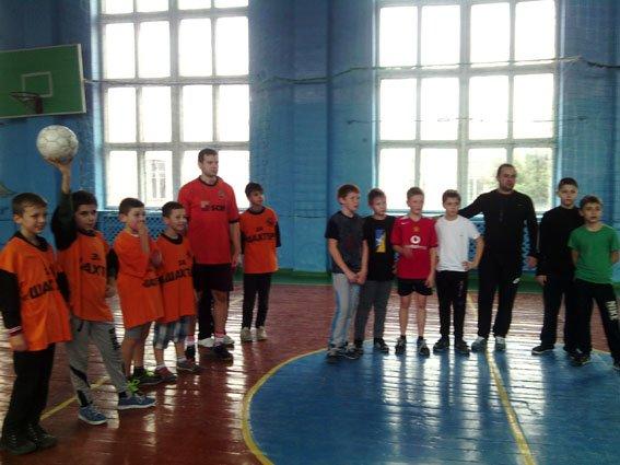 В Артемовске-Бахмуте открывается подразделение «Лиги будущих полицейских» (фото) - фото 1