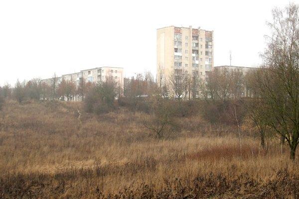 В Гродно, на пустырях в различных районах города появятся новые торгово-развлекательные центры (фото) - фото 2