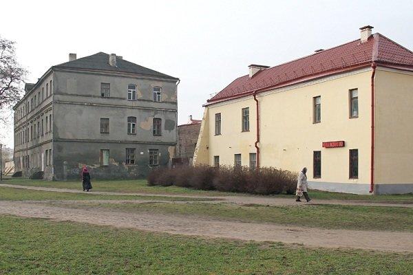 В Гродно, на пустырях в различных районах города появятся новые торгово-развлекательные центры (фото) - фото 3