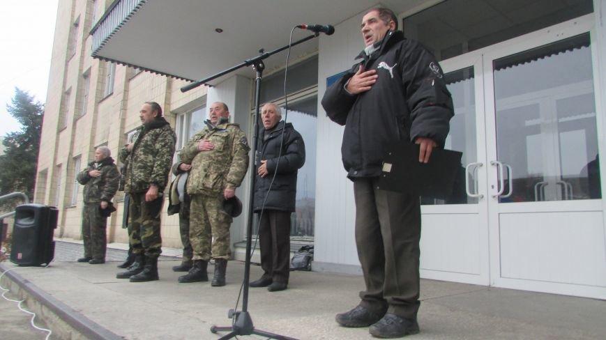 На вече «Старобельсого Майдана» попросили Администрацию Президента дать оценку действиям Туки (ФОТО), фото-2