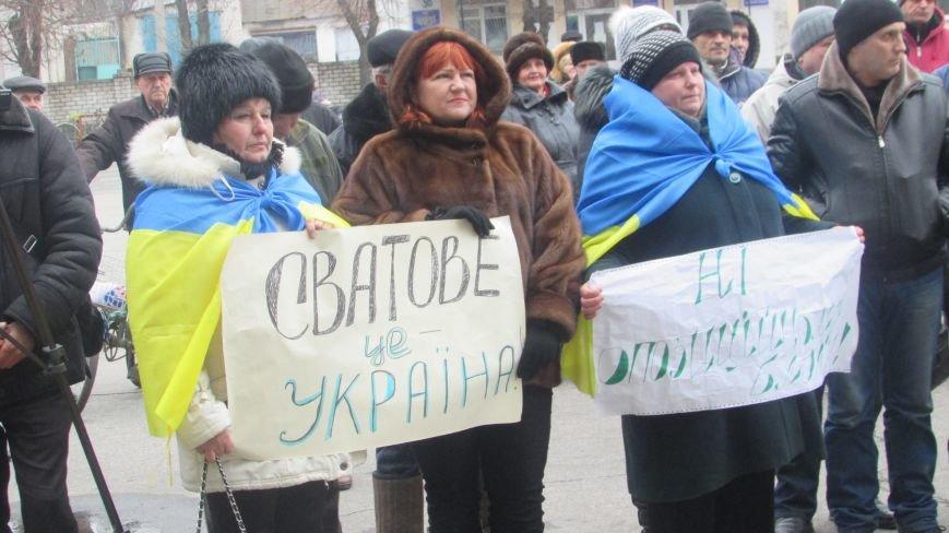 На вече «Старобельсого Майдана» попросили Администрацию Президента дать оценку действиям Туки (ФОТО), фото-5