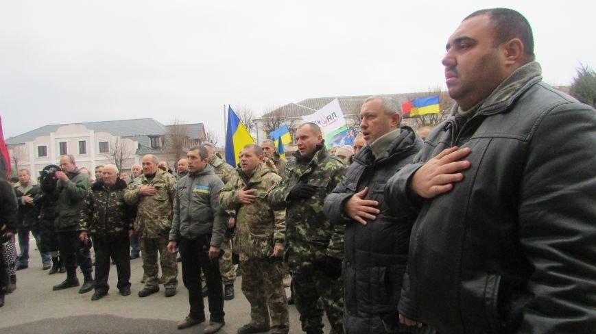 На вече «Старобельсого Майдана» попросили Администрацию Президента дать оценку действиям Туки (ФОТО), фото-3