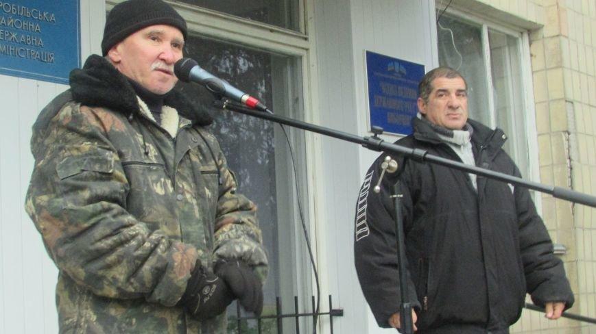 На вече «Старобельсого Майдана» попросили Администрацию Президента дать оценку действиям Туки (ФОТО), фото-6