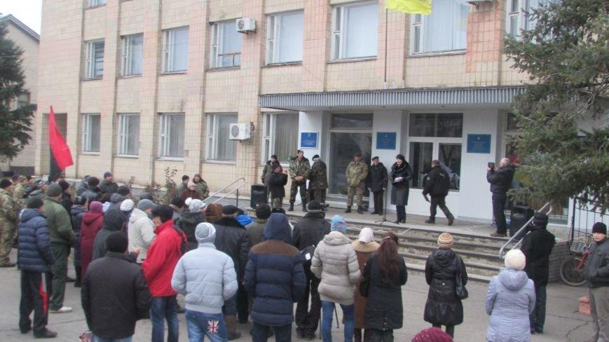На вече «Старобельсого Майдана» попросили Администрацию Президента дать оценку действиям Туки (ФОТО), фото-4