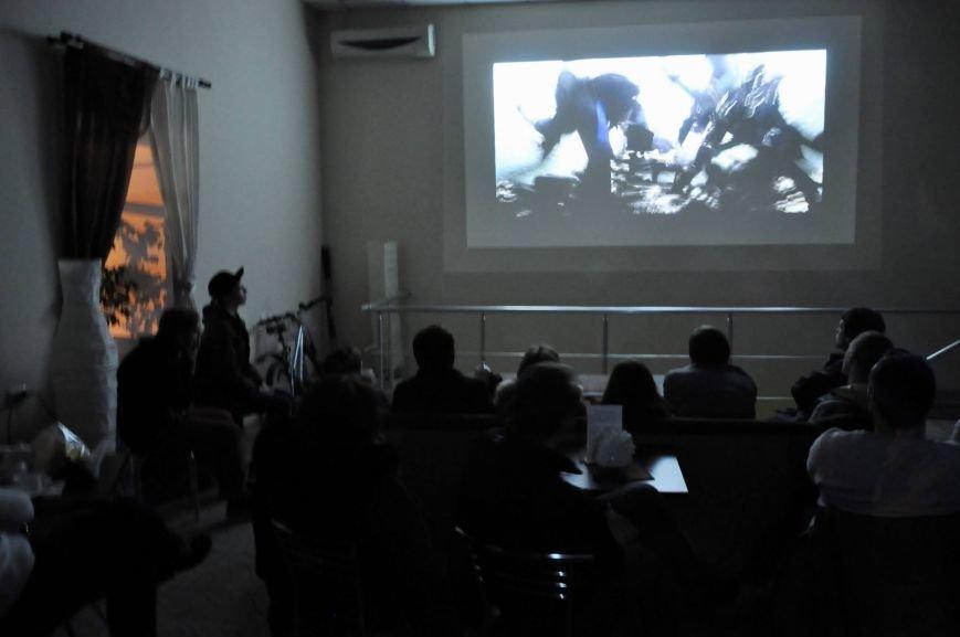 Сегодня в Николаеве фестиваль Docudays представит на суд зрителей фильмы из Нидерландов и Бельгии (ФОТО+ВИДЕО), фото-1