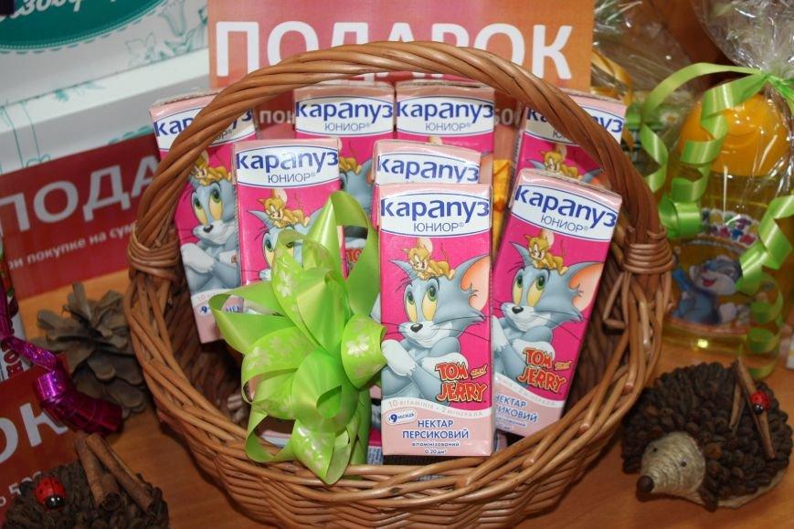 Завтра, 8 грудня - урочисте відкриття аптеки «Азовфарм» по вул Городоцькій, 82 (фото) - фото 1