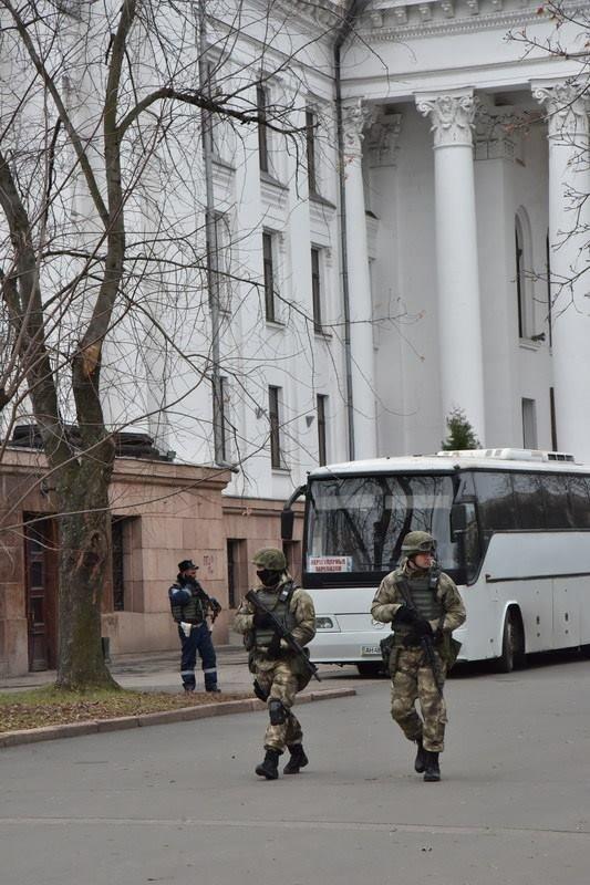 В Краматорске спецподразделение полиции за день выявило двух сепаратистов, уголовника и наркодилера, фото-3
