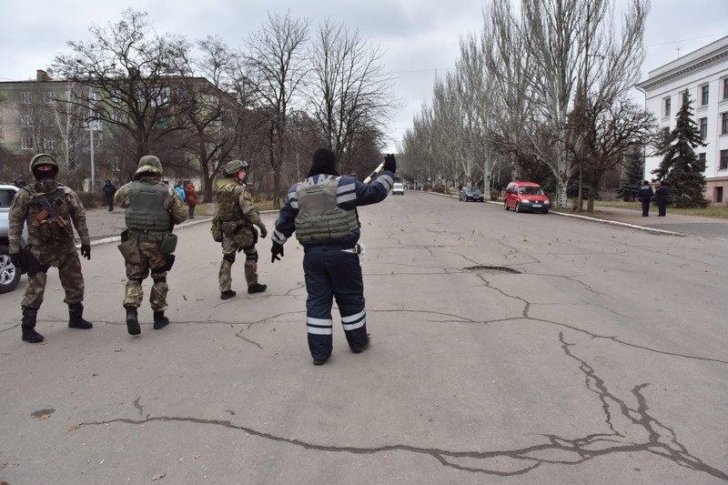 В Краматорске спецподразделение полиции за день выявило двух сепаратистов, уголовника и наркодилера, фото-2