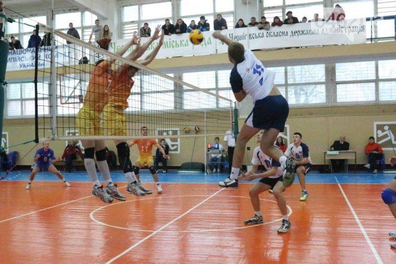 «Буревестник» в Чернигове одержал две победы над «Фаворитом», фото-5