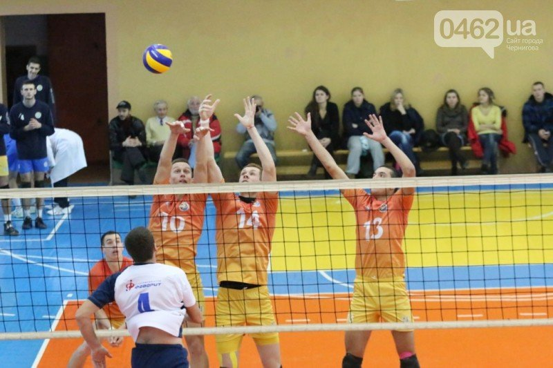 «Буревестник» в Чернигове одержал две победы над «Фаворитом», фото-7