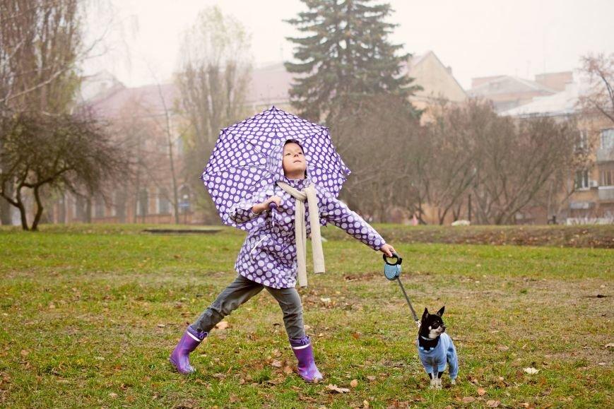 Анна Барило: я стану настоящей балериной!, фото-3