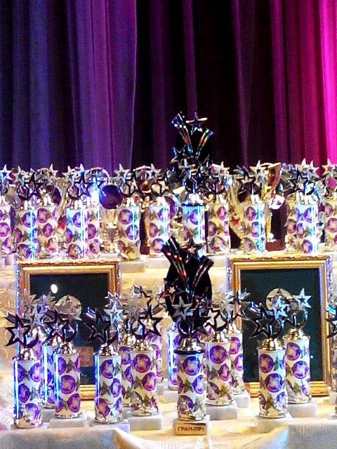 Коллектив Сумского НАУ получил «золото» (ФОТО) (фото) - фото 1