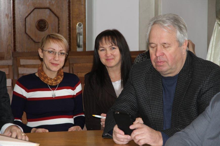 Мэр Николаева пообещал, что город переживет зиму без потерь (ФОТО), фото-5