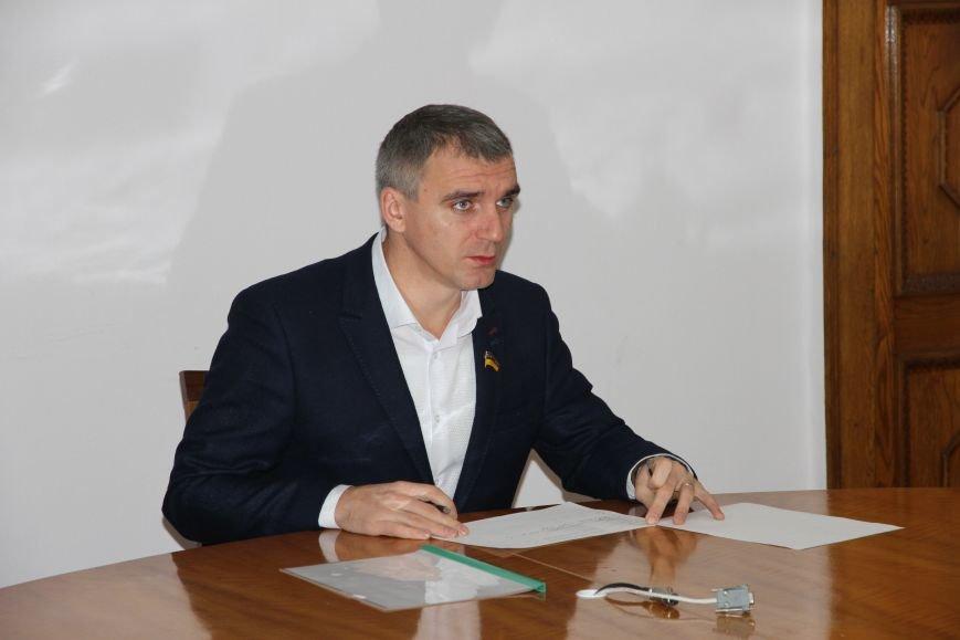 Мэр Николаева пообещал, что город переживет зиму без потерь (ФОТО), фото-7