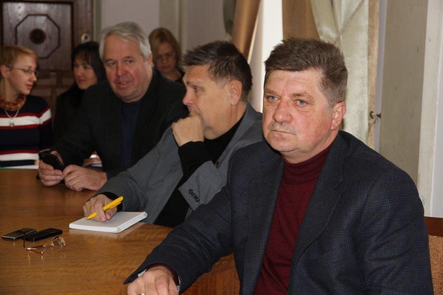 Мэр Николаева пообещал, что город переживет зиму без потерь (ФОТО), фото-6