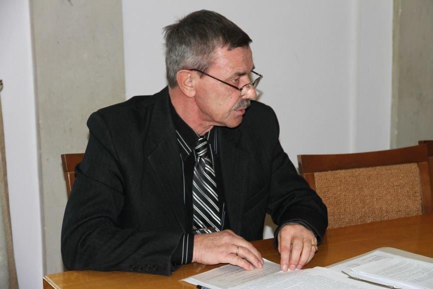 Мэр Николаева пообещал, что город переживет зиму без потерь (ФОТО), фото-9
