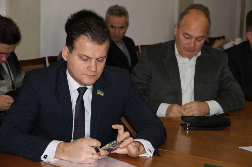 Мэр Николаева пообещал, что город переживет зиму без потерь (ФОТО), фото-4