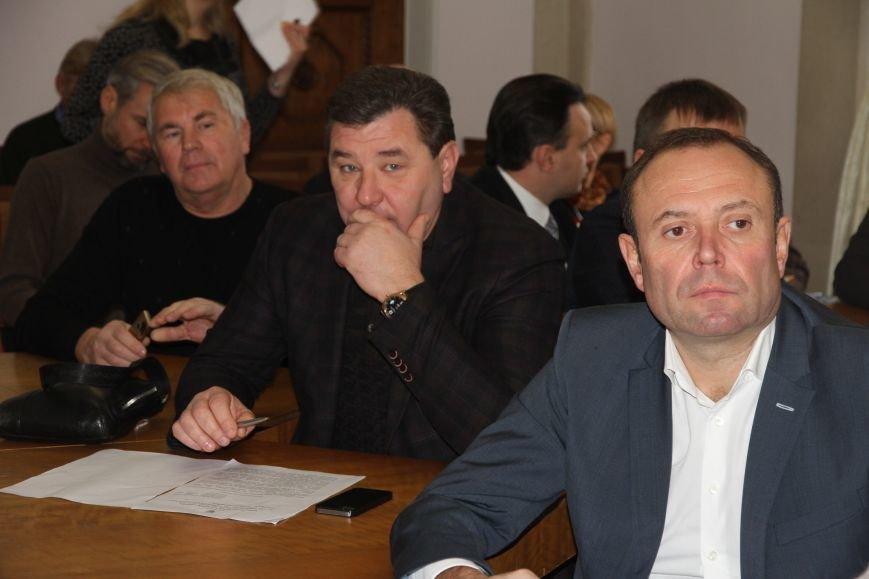Мэр Николаева пообещал, что город переживет зиму без потерь (ФОТО), фото-3