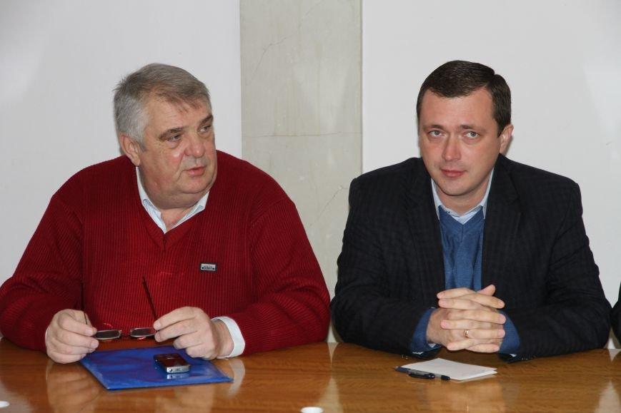 Мэр Николаева пообещал, что город переживет зиму без потерь (ФОТО), фото-2