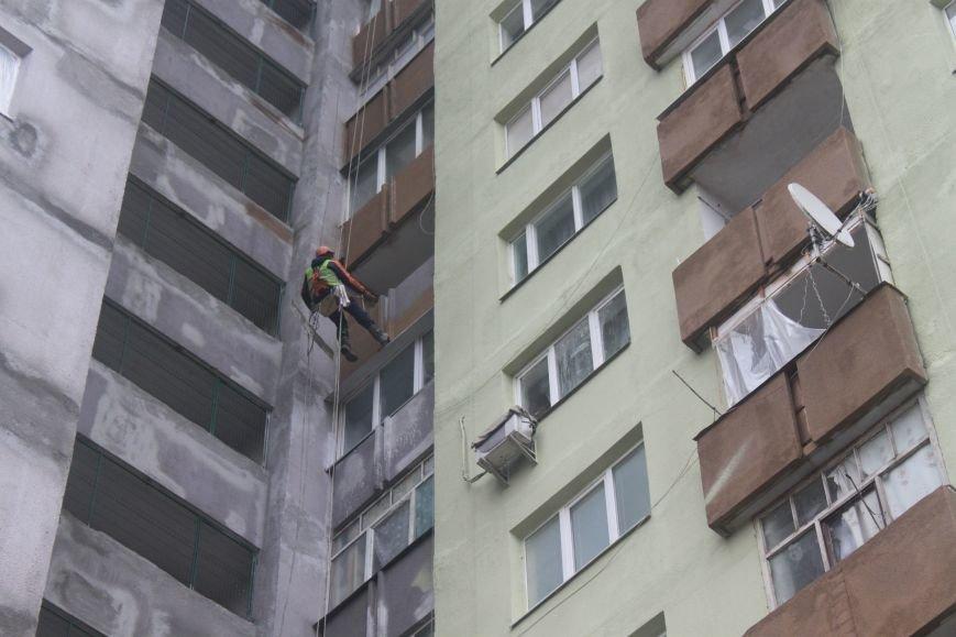 Ремонт ужгородської 16-ки: реакція її мешканців, фото-1