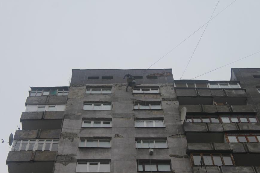 Ремонт ужгородської 16-ки: реакція її мешканців, фото-5